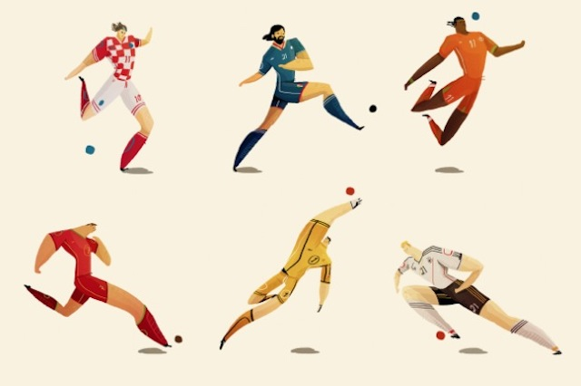 World-Cup-Players-Illustrations1
