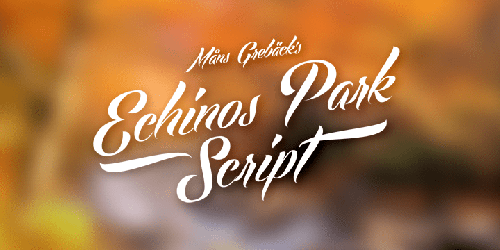 echinos_park_script