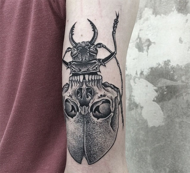 tatuagens-simetricas-natureza-pontilhismo-4