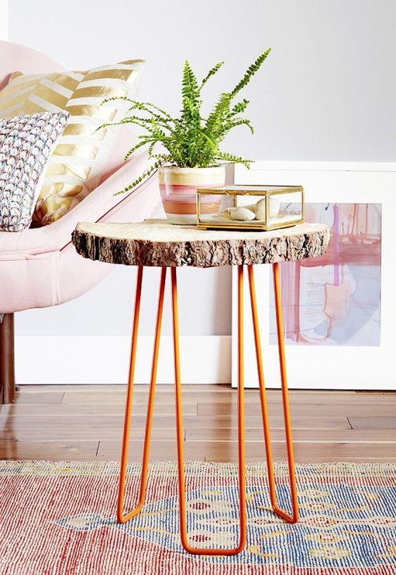 table basse tronc d arbre voici 20