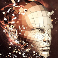 Create an Explosive Abstract in Cinema 4D and Photoshop