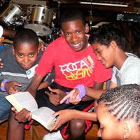 Developing Youth Programs for Urban Teens-Part 1