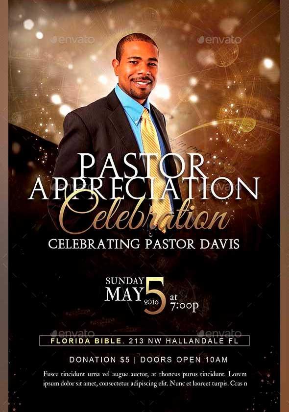 Pastor appreciation flyer templates graphicmule starlight pastor anniversary vol 2 altavistaventures Image collections