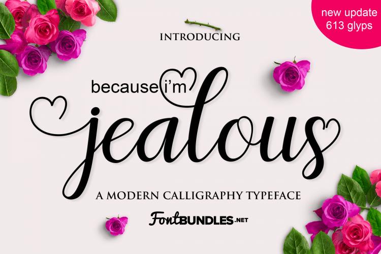 jealous-script