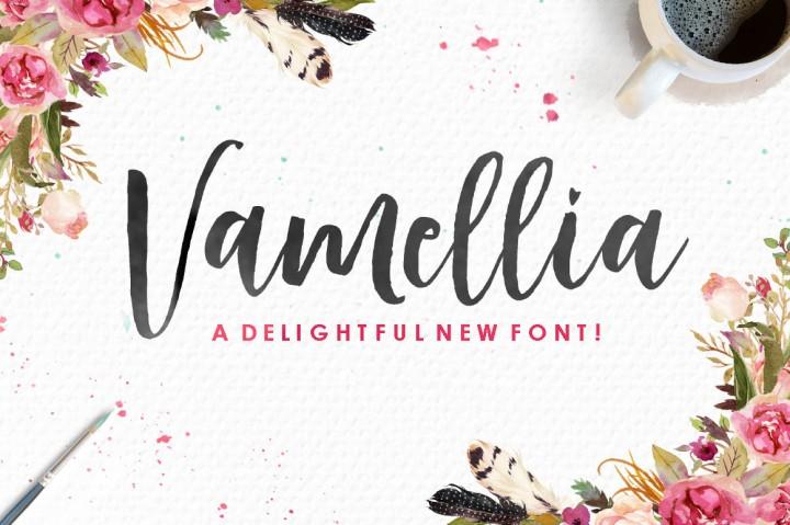 vamellia-script