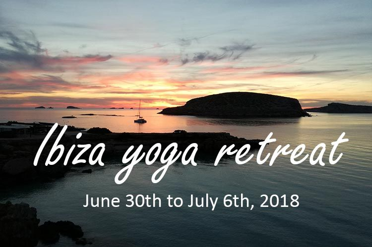 ibiza yoga retreat july 2018