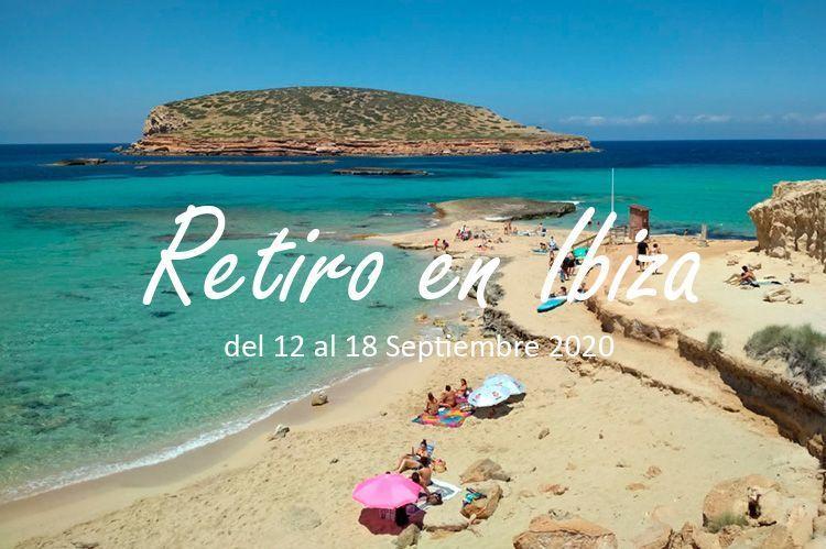 Vacaciones Yoga Ibiza 12 a 18 Septiembre 2020