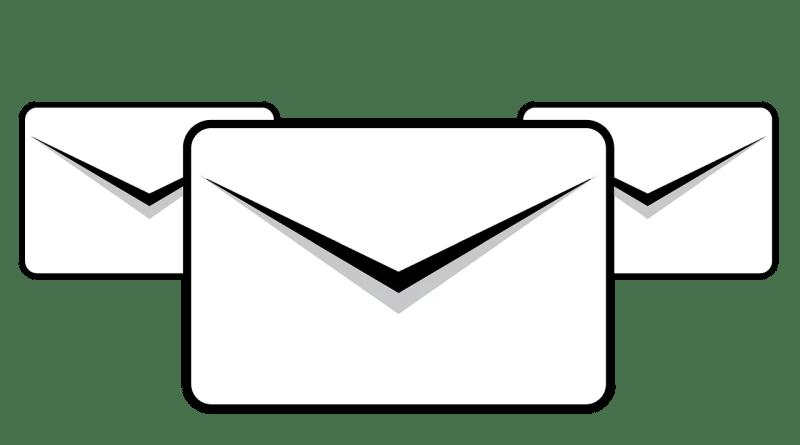 Envelope Letter Message Newsletter  - Hachipa / Pixabay