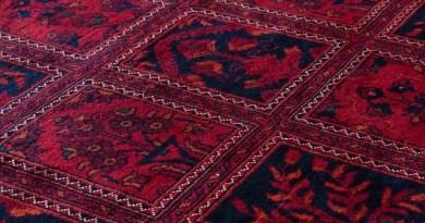 5 důvodů, proč si pořídit kvalitní perský koberec