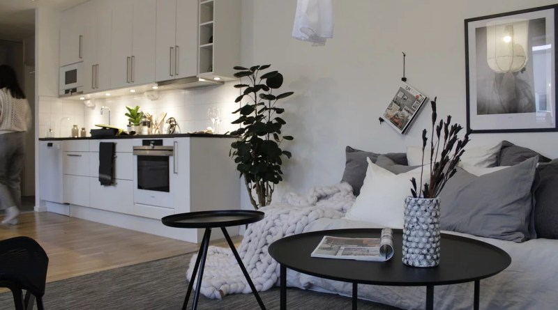 Lamp Home Interior Design Interior  - emelieewestman / Pixabay