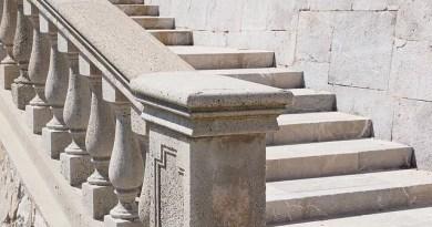 Profesionální řešení venkovních schodišť je synonymem pro firmu Presbeton!
