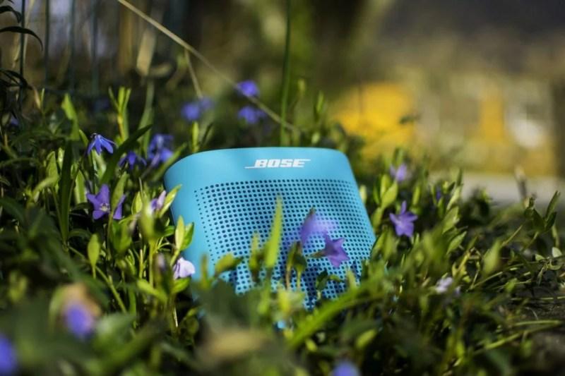 Speaker Bluetooth Bluetooth Speaker - dannaragrim / Pixabay