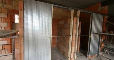 Zvětšete si prostor k bydlení díky stavebním pouzdrům