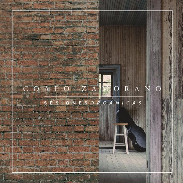 Coalo Zamorano Feat. Lorena Zamorano - No Podria Vivir (Single) (2016)