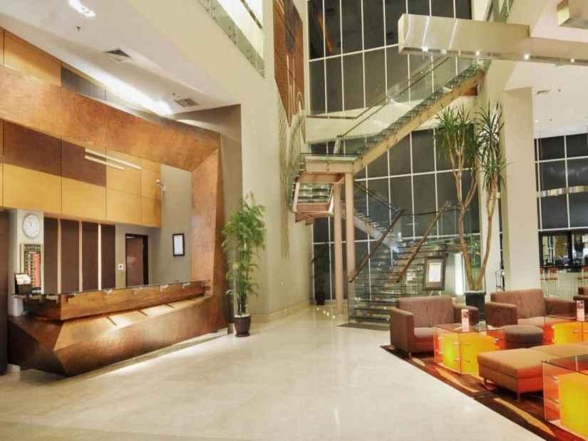 Luxton Hotel Bandung