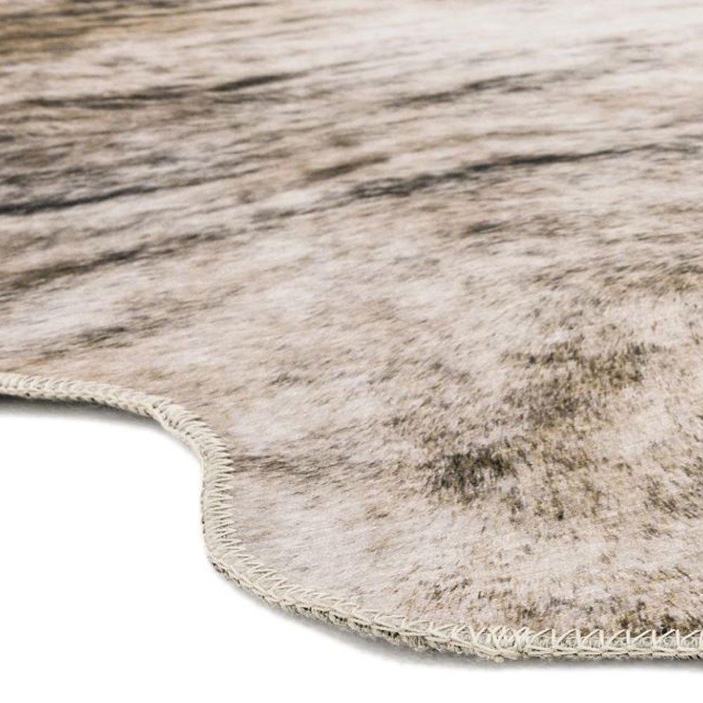 gris 190 x 240 cm par joseph lebon