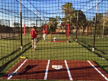 IA Baseball Batting Cages 2