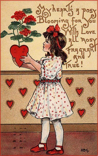 24 Free Printable Valentine Cards Amp Sweet Poems