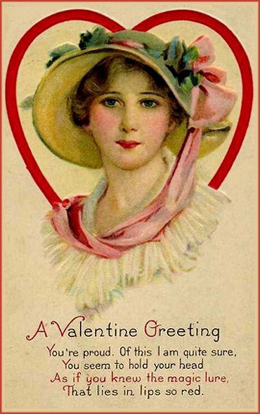 Free Valentine Cards Gallery Amp Inspirational Poetry