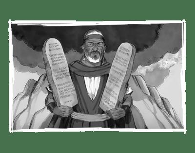 Moses Biography Inspirational Christians