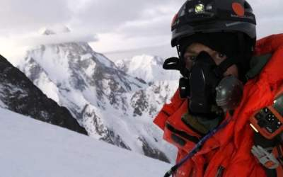 Jake's K2 Blog #16: Jake attempts to summit Broad Peak