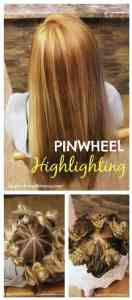 Pinwheel Highlighting