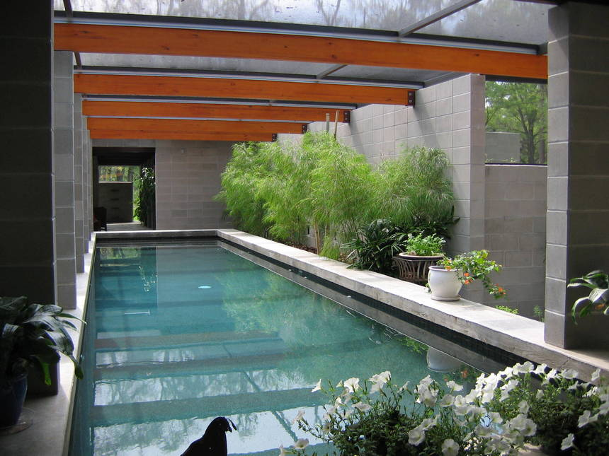 Covered and Enclosed Outdoor Living Spaces | DIY Motive on Enclosed Outdoor Living Spaces  id=63820