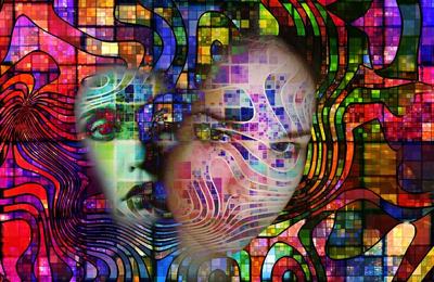 Kaleidoscope Allegory