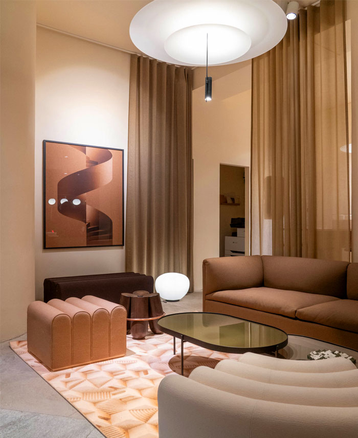 Interior Design Trends to Watch for in 2020 on Inspirationde