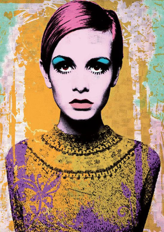 Image result for twiggy images