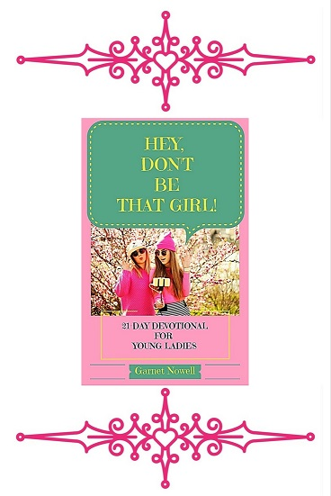 Did you know habits can be formed in 21 days? This devotional will teach girls how to make righteous and smart decisions.