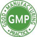GMP GREEN Circle