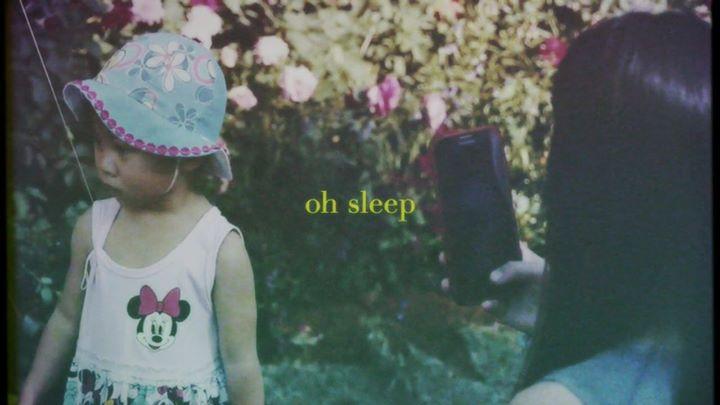 Music Monday // Konzert mit Oh sleep