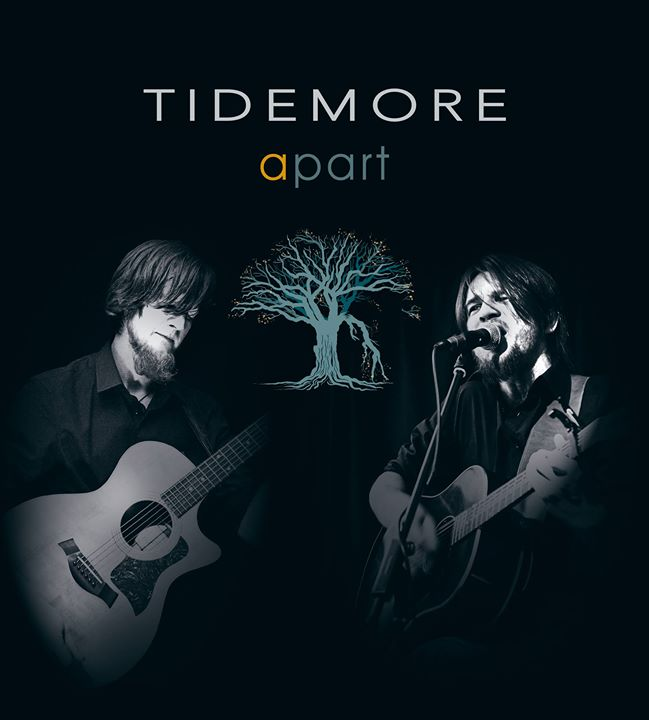 Music Monday // Konzert mit Tidemore