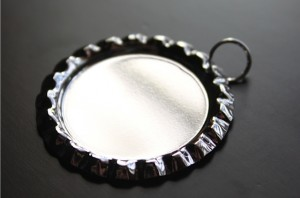 Bottle Cap with Hook