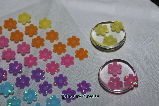 Flower-gem-necklaces-gems-with-stickers