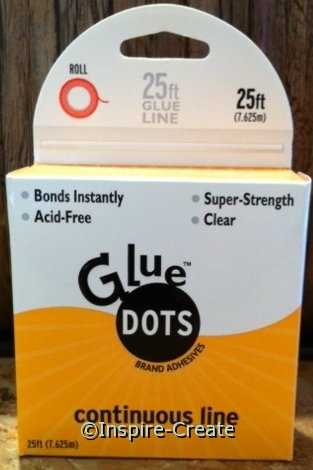 Continuous Clear Glue Lines (25 feet)*