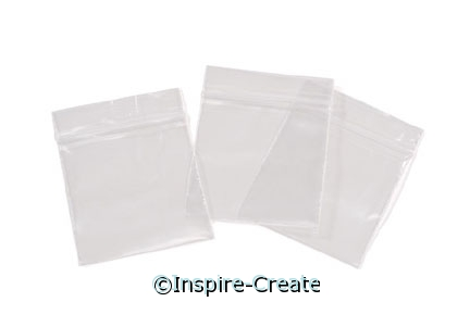 Poly Bags & Envelopes