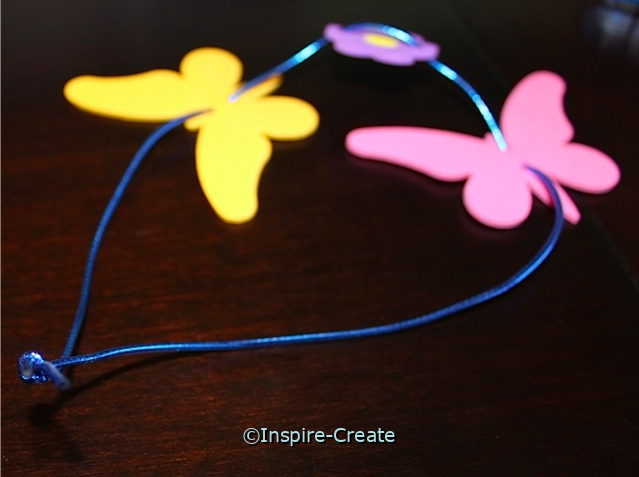Butterfly Bookmark Kit (Makes 10)*