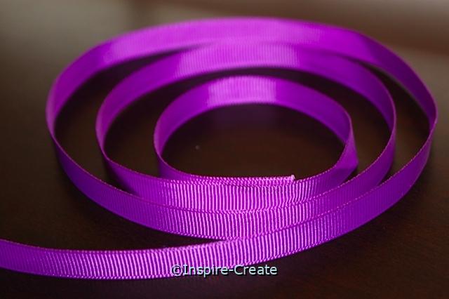 Purple 3/8