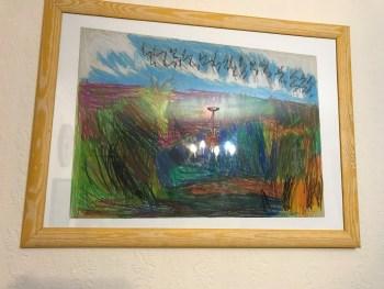 Landscape by Alice Inspire-Sport