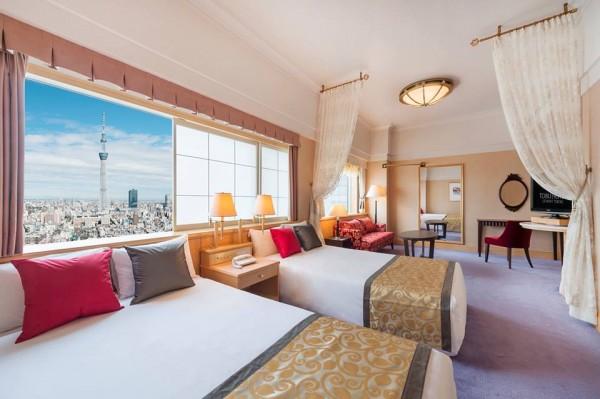 Hotel Tobu Levant