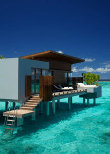 Park Hyatt Water Bungalow
