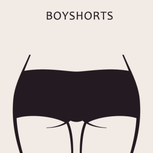 Boyshorts