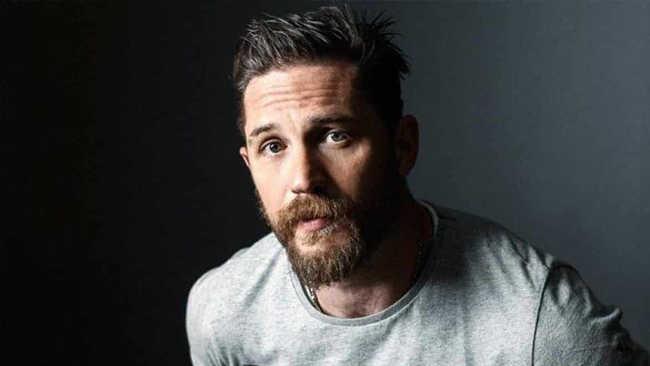 9. Beard