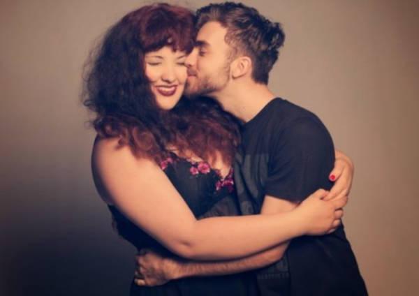 4. Comforting Hugs