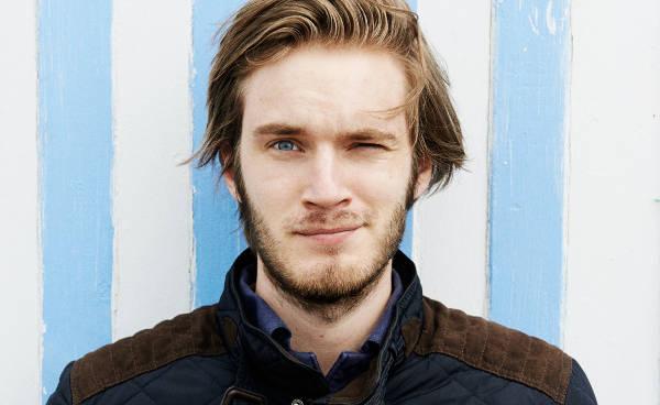 5. Felix Kjellberg