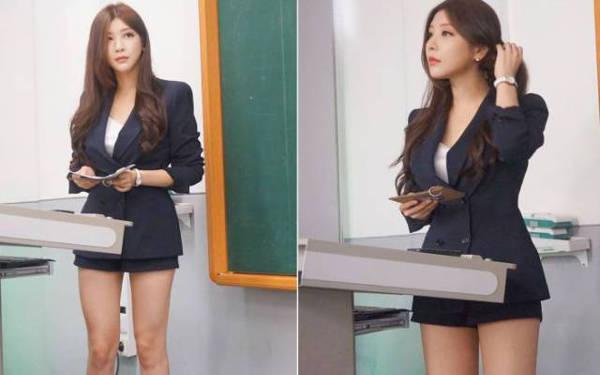 5. Park Hyun Seo