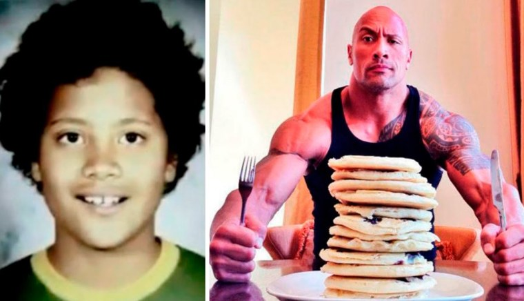 "6. Dwayne ""The Rock"" Johnson"