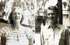Couple Who Served in WWII Together